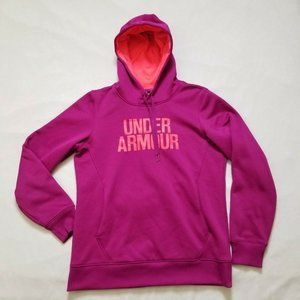 Under Armour Hoodie Pullover